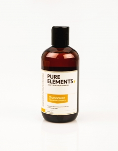 Pure Elements Orangemint шампунь для придания объема