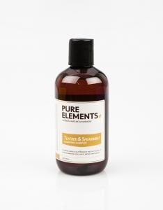 Pure Elements Patchouli Softening ухаживающий шампунь с маслом пачули
